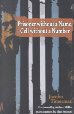 Prisoner Without a Name, Cell Without a Number (Paperback)