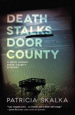 Death Stalks Door County (Paperback)