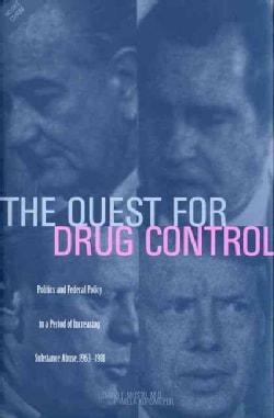 The personal politics of drug addiction