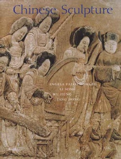Chinese Sculpture (Hardcover)