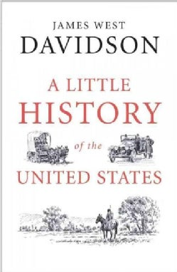 A Little History of the United States (Hardcover)