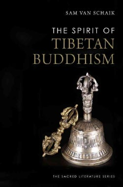 The Spirit of Tibetan Buddhism (Paperback)