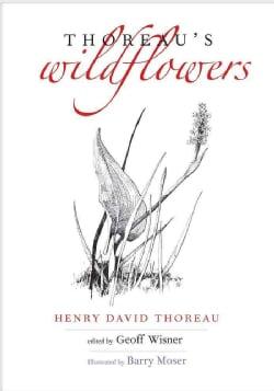 Thoreau's Wildflowers (Hardcover)