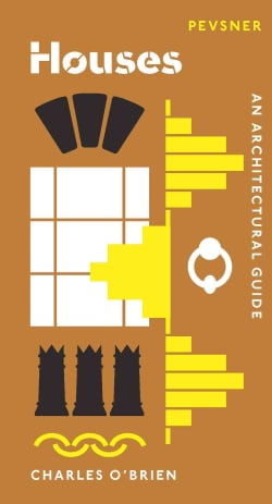Houses: An Architectural Guide (Hardcover)