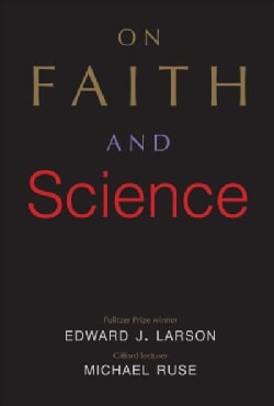 On Faith and Science (Hardcover)