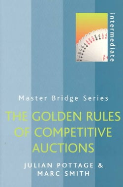 The Golden Rules of Competitive Auctions (Paperback)