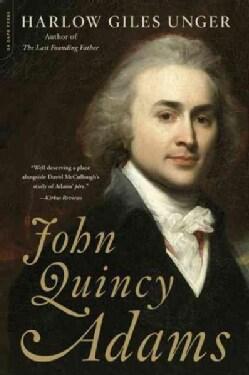 John Quincy Adams (Paperback)