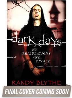 Dark Days: A Memoir (Hardcover)