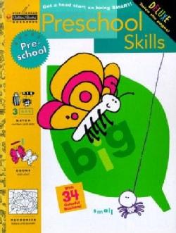 Preschool Skills: Preschool (Paperback)