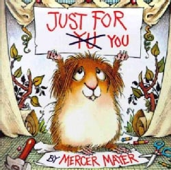 Just for You (Paperback)
