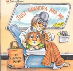 Just Grandpa and Me (Paperback)