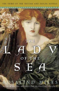 The Lady of the Sea (Paperback)