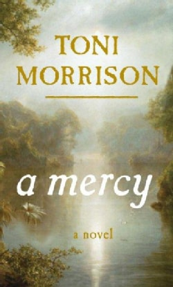 A Mercy (Hardcover)