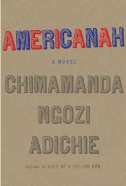 Americanah (Hardcover)