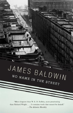 No Name in the Street (Paperback)
