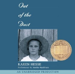 Out of the Dust (CD-Audio)