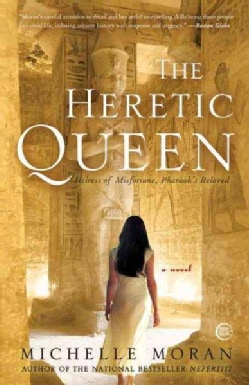 The Heretic Queen: A Novel (Paperback)