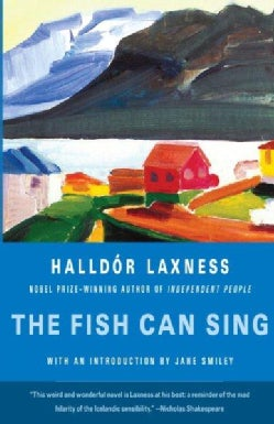 The Fish Can Sing (Paperback)