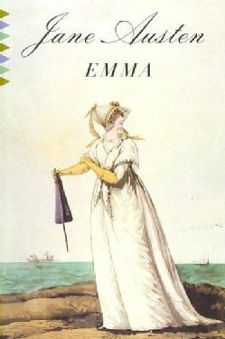 Emma (Paperback)