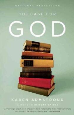 The Case for God (Paperback)