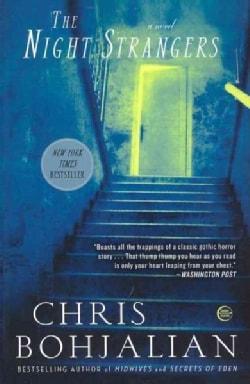 The Night Strangers (Paperback)