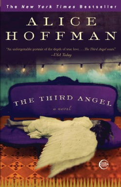 The Third Angel (Paperback)