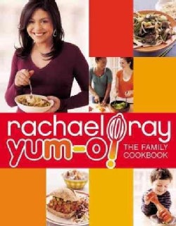 Yum-O!: The Family Cookbook (Hardcover)