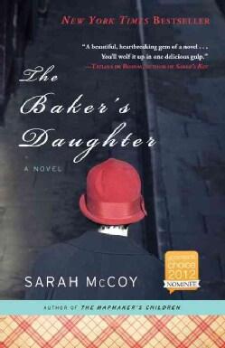 The Baker's Daughter (Paperback)