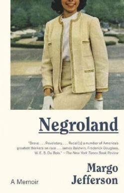 Negroland: A Memoir (Paperback)