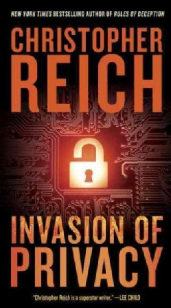 Invasion of Privacy (Paperback)