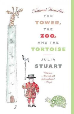 The Tower, the Zoo, and the Tortoise (Paperback)