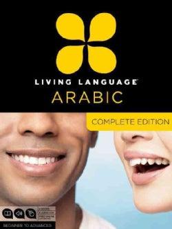Living Language Arabic