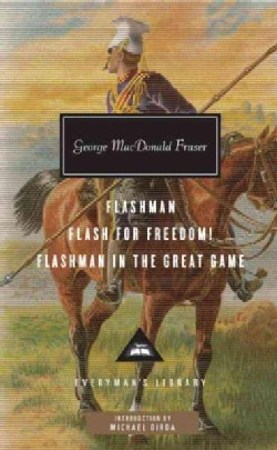 Flashman, Flash for Freedom!, Flashman in the Great Game (Hardcover)