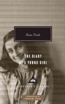 The Diary of a Young Girl (Hardcover)