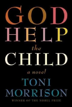 God Help the Child (Hardcover)