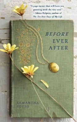 Before Ever After (Paperback)