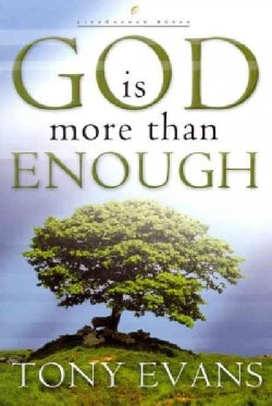 God Is More Than Enough (Paperback)