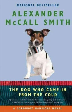 The Dog Who Came in from the Cold (Paperback)