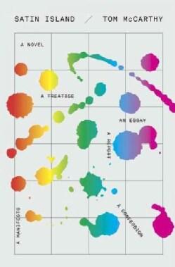 Satin Island (Paperback)