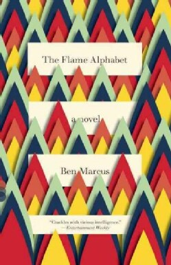 The Flame Alphabet (Paperback)