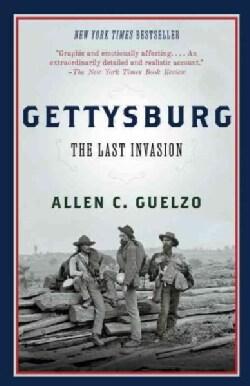 Gettysburg: The Last Invasion (Paperback)