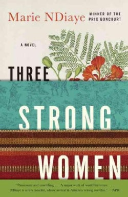 Three Strong Women (Paperback)