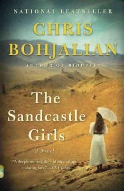 The Sandcastle Girls (Paperback)