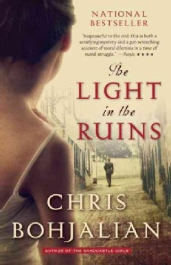 The Light in the Ruins (Paperback)