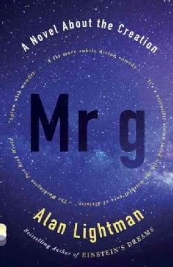 Mr G: A Novel About the Creation (Paperback)