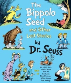 The Bippolo Seed and Other Lost Stories (CD-Audio)