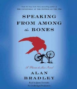 Speaking from Among the Bones (CD-Audio)