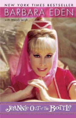 Jeannie Out of the Bottle (Paperback)