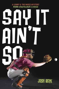 Say It Ain't So (Paperback)