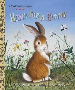 Home for a Bunny (Hardcover)